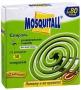 """Спирали """"Универсальная защита"""" от комаров 10шт. MOSQUITALL MQ01-01230"""