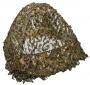 Накидка для засидки 2,7х2,7 м синтетическая ткань (сухой камыш)