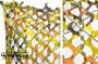 """Маскировочная сеть """"ITALY 3D"""" 1.8*3 м на сетевой основе серии """"Пейзаж-Профи"""" (CamoSystems) ITA-3П1/EU09"""