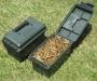 Ящик для хранения и переноски нарезных патронов АС50С-11 (MTM, США)