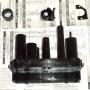"""Комплект сменных насадок к машинке для снаряжения патронов 20 кал. """"Lee Load All II"""" 90072 (Lee Precision, США)"""